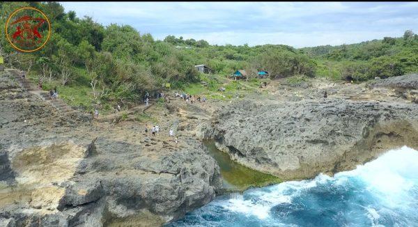 Angel's Billabong Nusa Penida Day Trip
